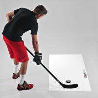 HockeyShot Pro Shooting Pad