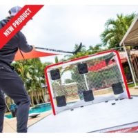 HockeyShot Sharpshooter Targets